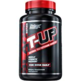 Nutrex Research T-Up | Testosterone & Libido...