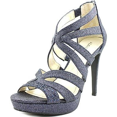 1a767ee73 Alfani Cymball Women Open Toe Canvas Sandals