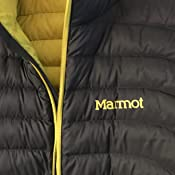 Amazon Com Marmot Men S Tullus Hoody Winter Puffer Jacket