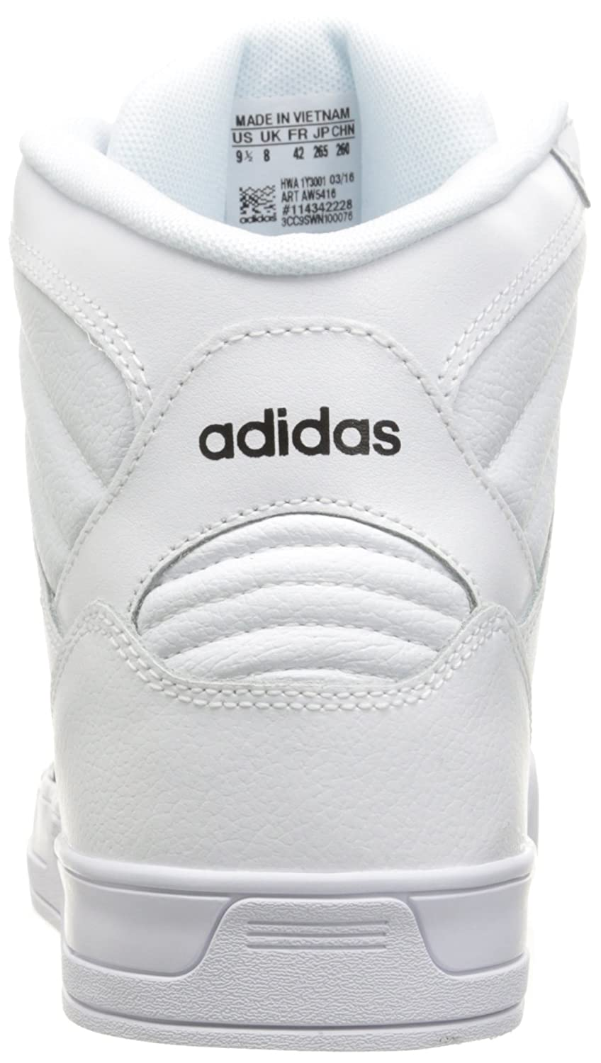 Adidas Shoes  Adidas Neo BBNeo Advantage Womens Sports Shoes White