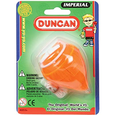 Duncan Imperial Spintop - Colors May Vary: Toys & Games