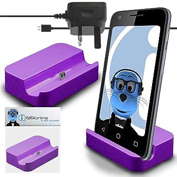 iTALKonline Huawei Ascend P8 Lite Micro USB Sincronización ...
