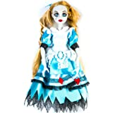 Once Upon Zombie Dolls - Zombie Alice Dolls TM