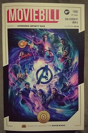Avengers: Infinity War (Plus Bonus Content) Avengers: Infinty War