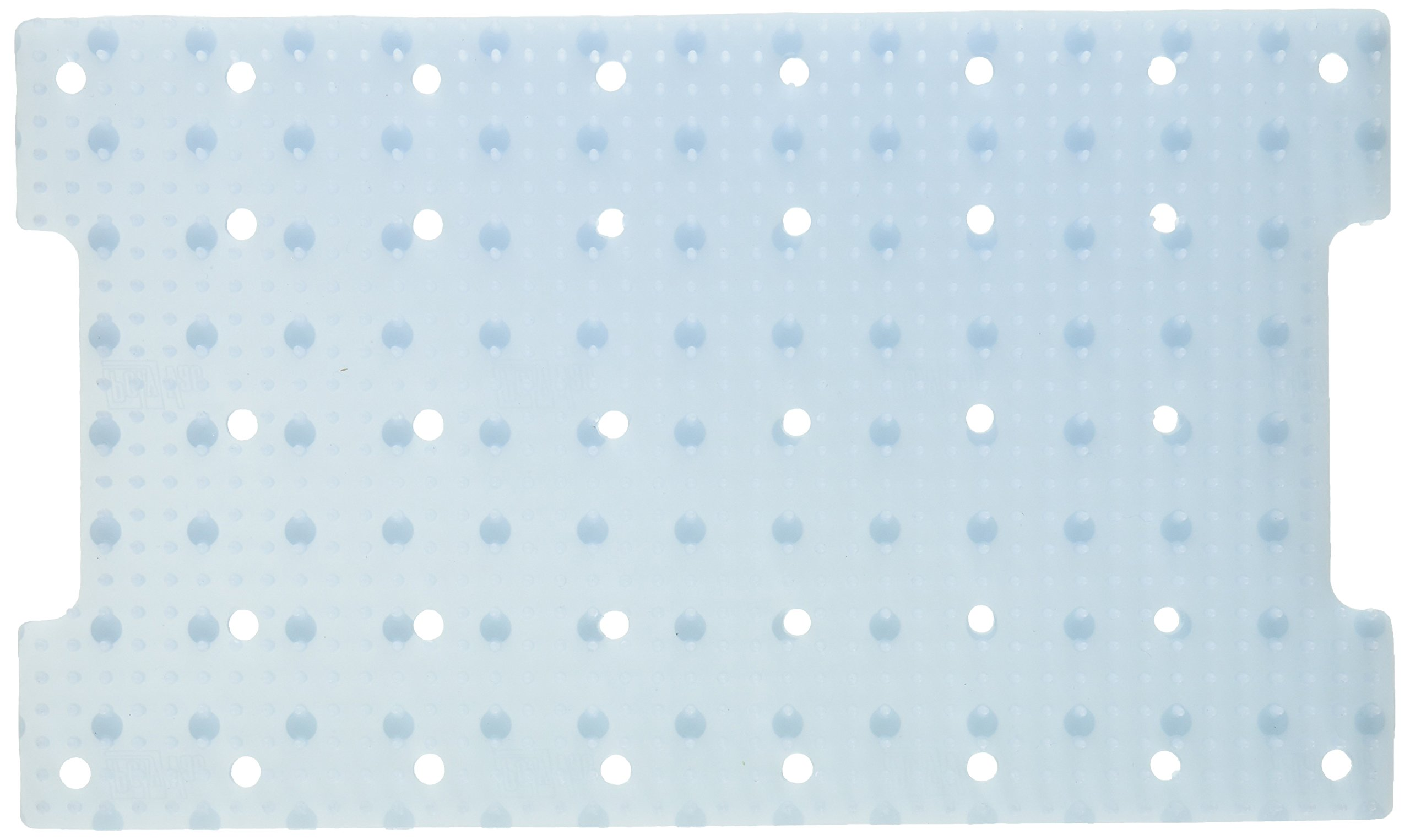 Miltex 3200100A Replacement Mat for Tray 3-200100 and 3-200200, 11'' Length x 7'' Width