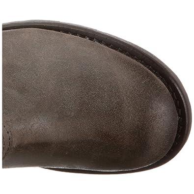 Bronx 13678 B17 Reno Tapir, Damen Stiefel, Braun (tapir), EU