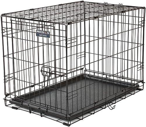 Precision Pet Care 1-Door 1000 Crate, 18 L x 12 W x 14 H