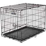 "Precision Pet Care 1-Door 4000 Crate, 36""L x 23""W x 25""H"