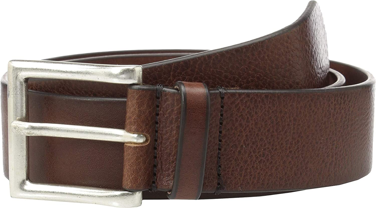 40mm Brown 34 To Boot New York Mens Belt