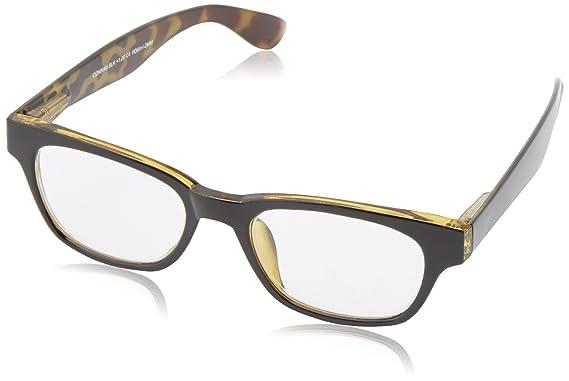 906da4be16 Amazon.com  Sight Station Women s Conran Square Reading Glasses ...
