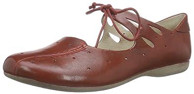 best website 0ca1a 11311 Josef Seibel Women's Fiona 09 Ballet Flats