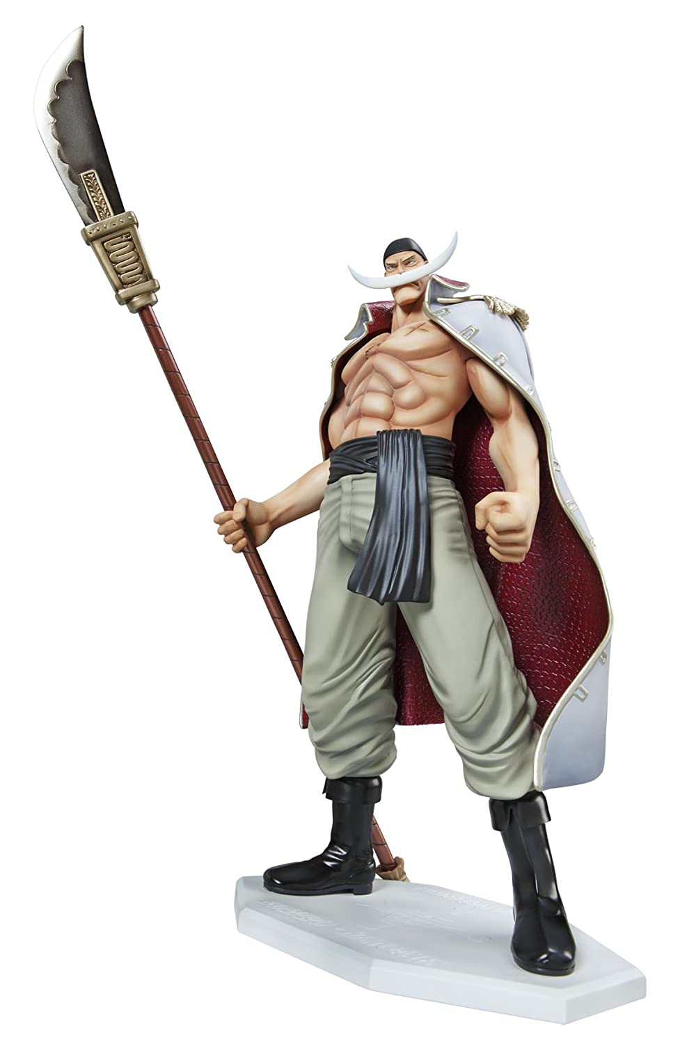 Portrait.Of.Pirates One Piece Series NEO-DX White Beard Edward Newgate (japan import)