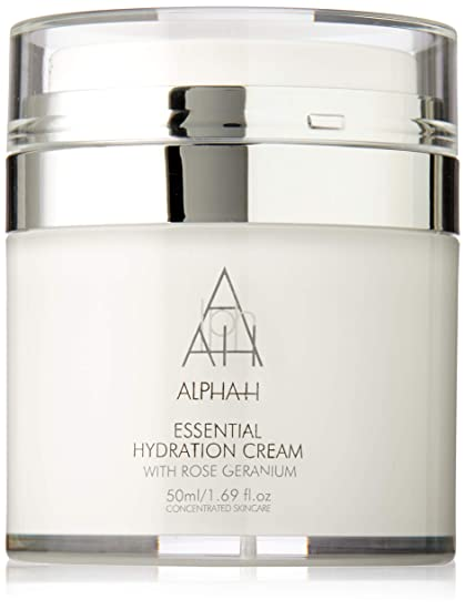 Alpha-H Essential Hydration Cream 50ml: Amazon.es: Belleza