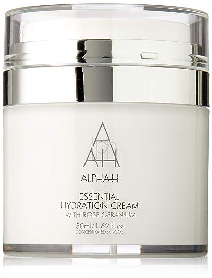 Alpha-H Essential Hydration Cream 50ml: Amazon.es: Belleza