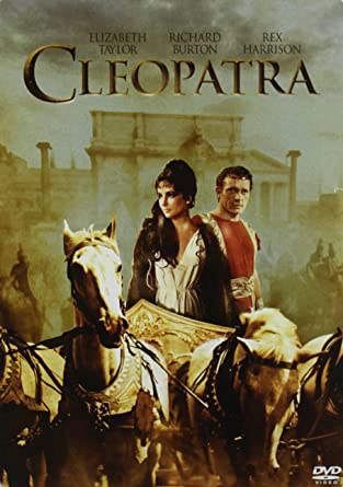 Amazon.com: Cleopatra - Estuche Metalico (Cleopatra): Movies ...