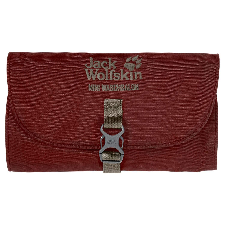 Jack Wolfskin Unisex Kulturbeutel Mini Waschsalon 86150547