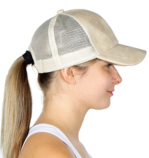 ab8f52aa924 SERENITA Baseball Cap for Women