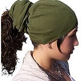 Designer Head Wrap by JFrassini   100% Cotton Scarves Bandana