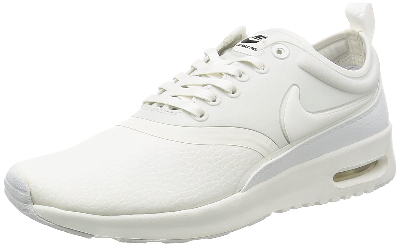 Nike Womens Air Max Thea Ultra PRM 848279 100 Summit White