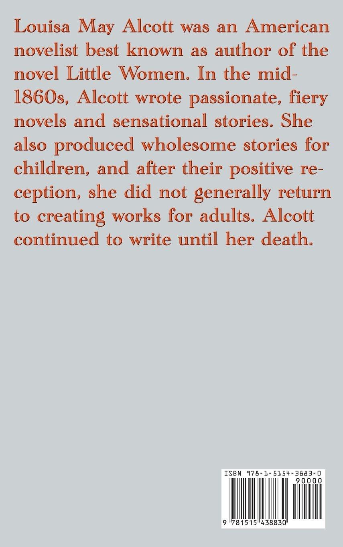 Spinning-Wheel Stories: Amazon.es: Alcott, Louisa May: Libros en ...