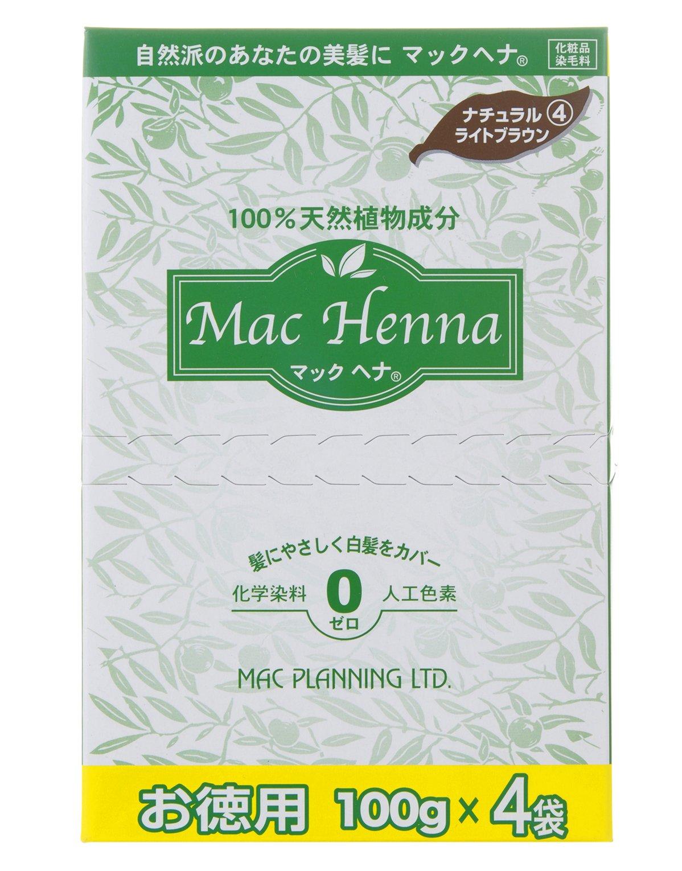 Mac Henna