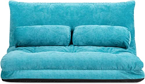 Giantex Adjustable Floor Sofa Couch