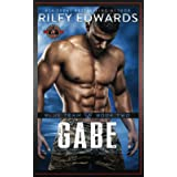 Gabe: (Special Forces: Operation Alpha) (Blue Team)