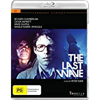 The Last Wave (1977) (blu-ray) (remastered)