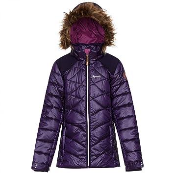 neue Kollektion achten Sie auf besondere Auswahl an Icepeak Mädchen Winterjacke Jacke Steppjacke Kurzmantel ROMA JR lila
