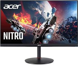 Acer Nitro XV272U Xbmiipruzx 27
