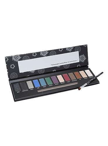 Supernatural Eyeshadow Makeup Palette