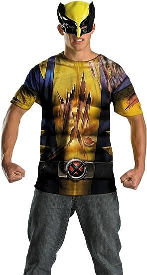 Disfraz Wolverine Alterrnative - Tamaño 54/56: Amazon.es: Juguetes ...