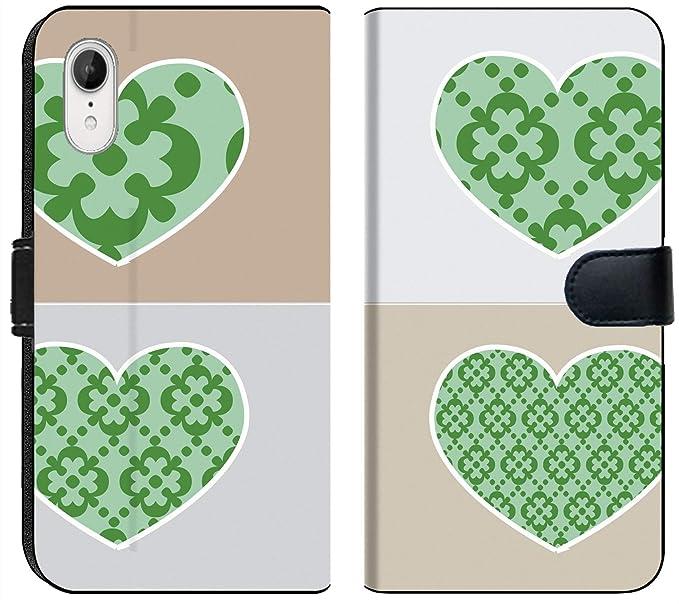 Amazon Apple Iphone Xr Flip Fabric Wallet Case Image Id