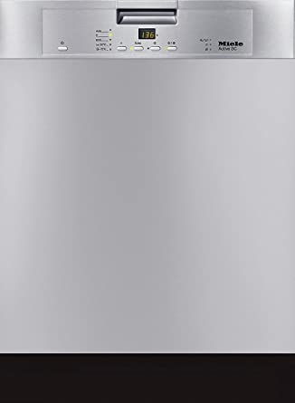 Miele G 4203 SCU CLST Semi-incorporado 14cubiertos A+ ...