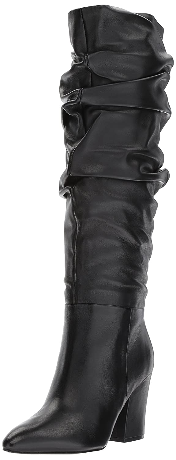 Women's Scastien Leather Mid Calf Boot
