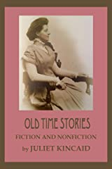 Old Time Stories (The Calendar Mysteries Book 4) Kindle Edition