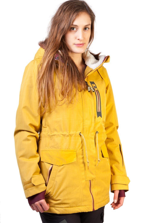 Billabong - Chaqueta de esquí para mujer