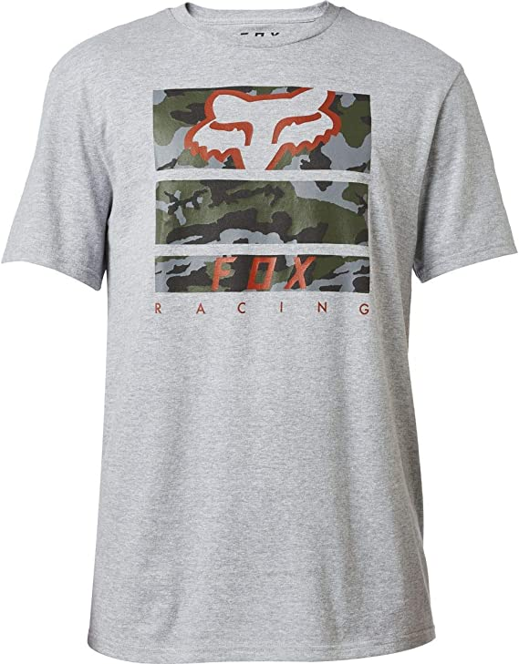 Fox Racing Pick Up Mens Short Sleeve T-Shirt Black