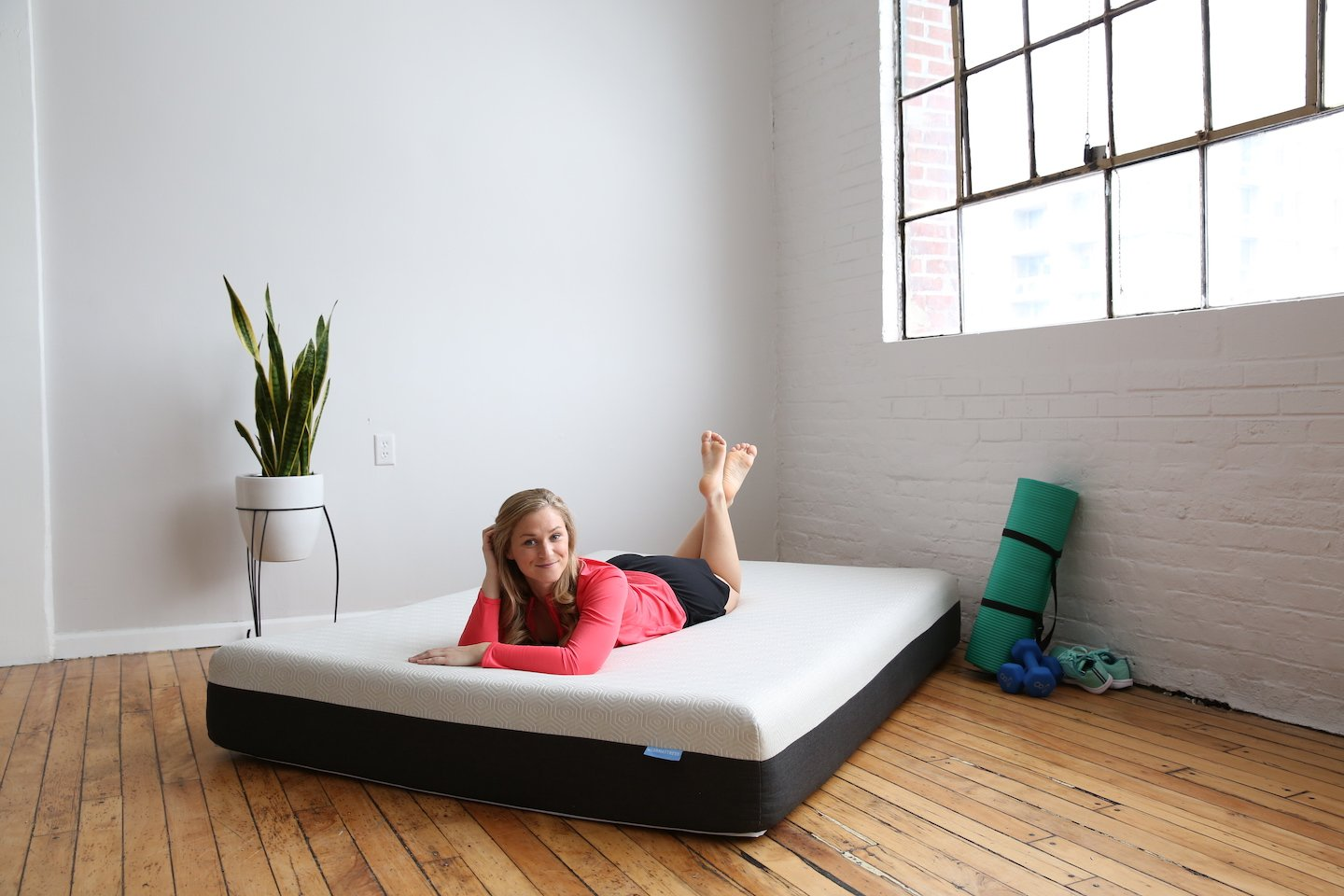 BEAR MATTRESS - Twin XL Mattress made with Celliant Technology - Engineered to Improve Athletic Performance, Sleep Quality, Health & Wellness - Over 20,000 Satisfied Customers