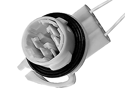 ACDelco LS94 GM Original Equipment Natural Colored Multi-Purpose Lamp Socket