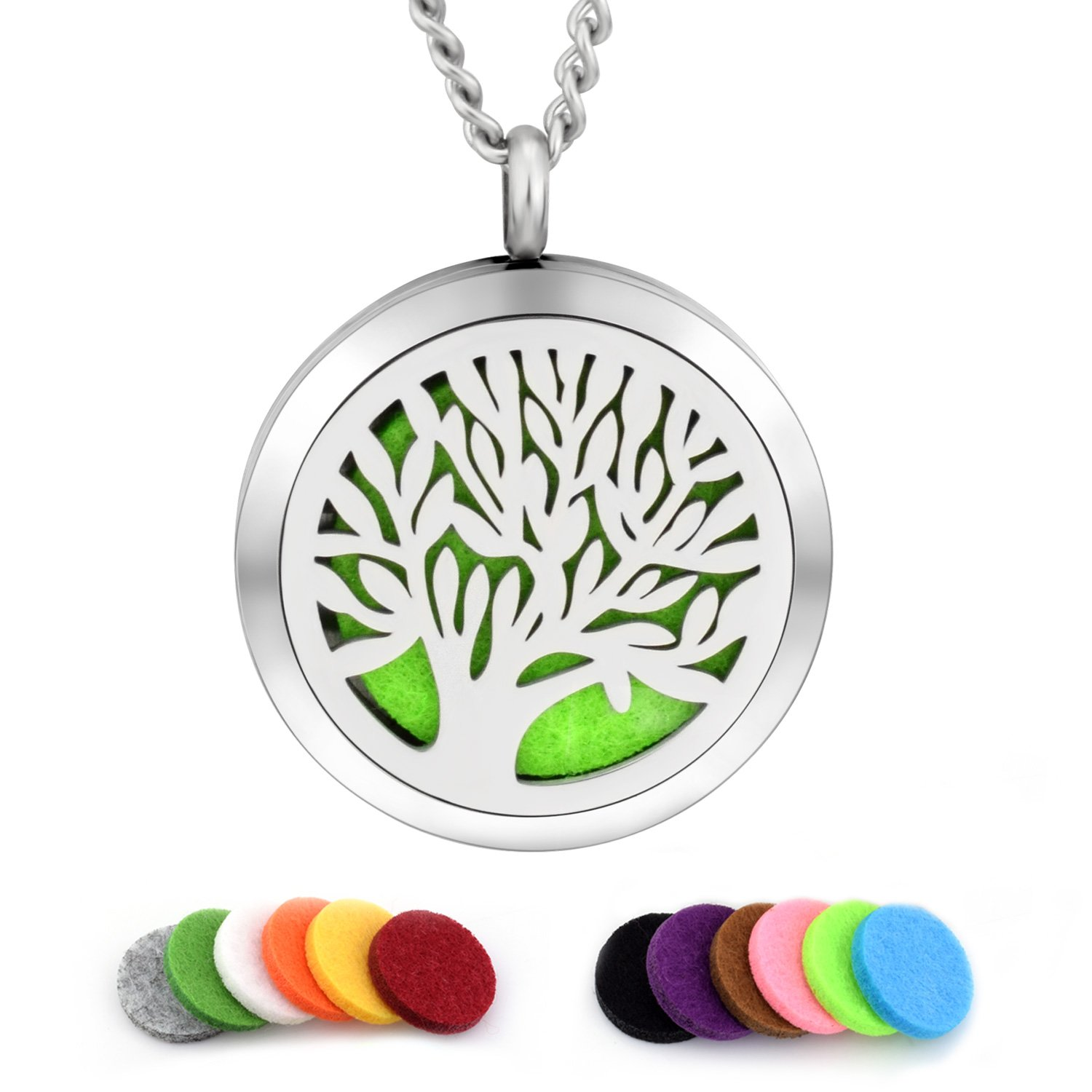Very nice Diffuser Necklace