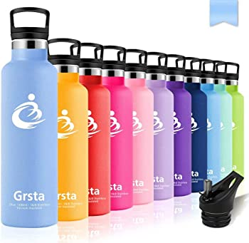 Grsta Fruit Infuser Water Bottles