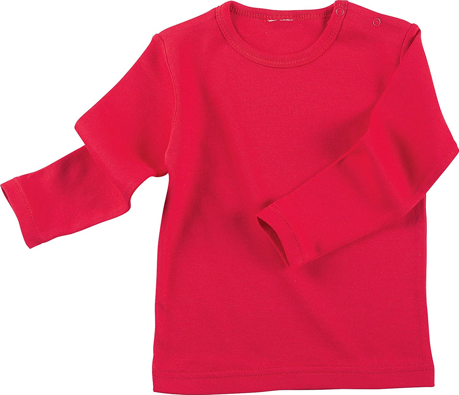 Baby Butt Long Sleeve T-Shirt Interlock