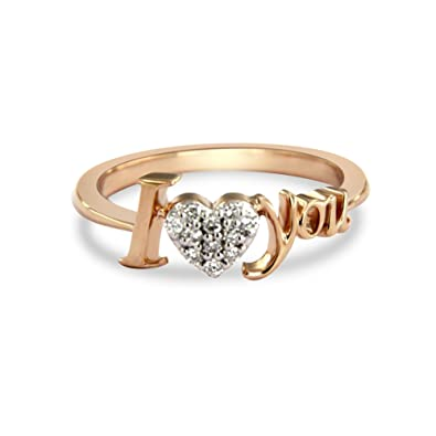 I love you ring images