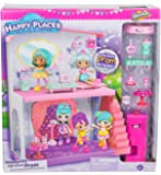 Happy Places Shopkins School Extension - Prom Night