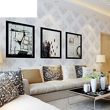 Gxx Vlies Tapete Vintage/Schlafzimmer/[Wohnzimmer]/TV Wand sfondo-a ...