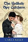 Unlikely Spy Catchers (2)