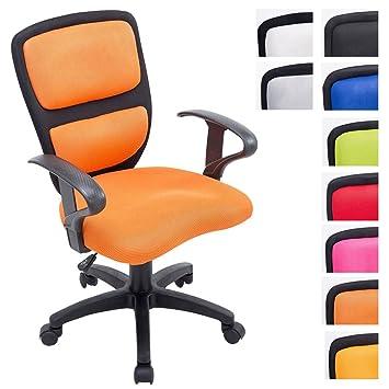 CLP Sedia per bambini EINSTEIN con braccioli, sedia per cameretta ...