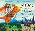 ZOG AND THE FLYING DOCTORS HB