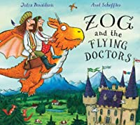 Zog And The Flying Doctors.
